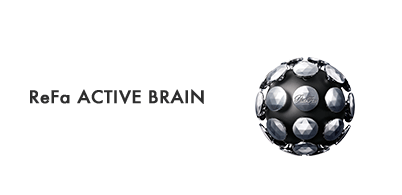 ReFa ACTIVE BRAIN