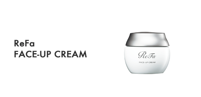 ReFa FACE-UP CREAM